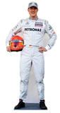 Michael Schumacher Figuras de cartón
