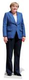 Angela Merkel Papfigurer