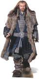 Thorin Oakenshield Poutače se stojící postavou