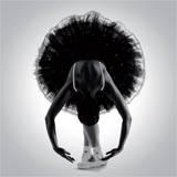 Dancing Circle Affiche par  Blonde Attitude