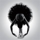 Dancing Circle Plakat af Blonde Attitude