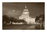 Texas Capitol Posters par Rod Chase