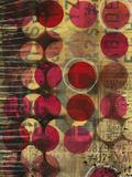 Annotation Giclee Print by Sophia Buddenhagen