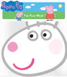 Suzie Sheep Face Mask Careta