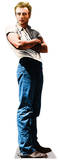 James Dean - Rebel Silhouettes découpées en carton