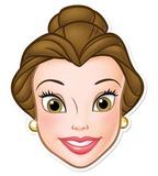 Belle Face Mask Careta