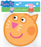 Candy Cat Face Mask Careta