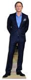 Daniel Craig Silhouette en carton