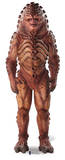 Zygon - 50th Anniversary Special Cardboard Cutouts