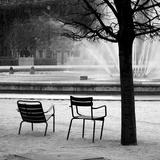 Le Parc I Giclée-Druck von Bill Philip