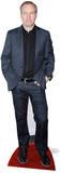 Saul Goodman - Breaking Bad Silhouettes en carton