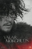 Game of Thrones - S4 - Jon Poster