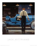 Birth of a Dream Art by Jack Vettriano