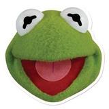 Kermit Face Mask Maske