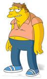 Barney Pappaufsteller