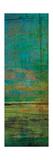 Sea Floor II Kunst von Ricki Mountain