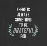 Grateful Prints by Evangeline Taylor