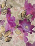 Floral Dreams 1 Prints by Matina Theodosiou