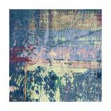 Oceanna I Giclée-Premiumdruck von Ricki Mountain