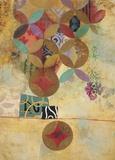 Modern Abstraction 2 Kunstdrucke von Gabriela Villarreal