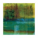 Corrugated IV Giclée-Premiumdruck von Ricki Mountain