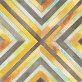 Rustic Symetry 3 Art by Norman Wyatt Jr.