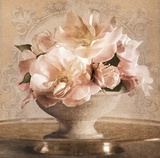 Vintage Rose Prints by Julie Greenwood