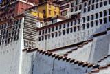 Potala Palace, Lhasa, Tibet, China Photographic Print by Ivan Vdovin