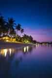 Bo Phut Beach, Koh Samui, Thailand Photographic Print by Jon Arnold