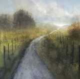 Dream Path 2 Print by Ken Roko
