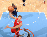 Mar 17, 2014, Los Angeles Clippers vs Denver Nuggets - Blake Griffin Photo by Garrett Ellwood