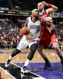 Mar 18, 2014, Washington Wizards vs Sacramento Kings - DeMarcus Cousins Photo by Garrett Ellwood