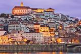 Portugal, Centro, Baixo Mondego, Coimbra Photographic Print by Alex Robinson
