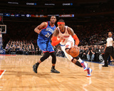 Mar 10, 2014, Philadephia 76ers vs New York Knicks - Carmelo Anthony Photo by Nathaniel S. Butler