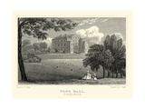 Tong Hall Prints by J.p. Neale