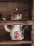 The Teapot Photographic Print by  Cazeba
