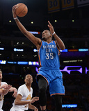 Mar 9, 2014, Oklahoma City Thunder vs Los Angeles Lakers - Kevin Durant Photo by Noah Graham