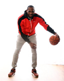 NBA All-Star Portraits 2014: Feb 14 - LeBron James Photo by Nathaniel S. Butler