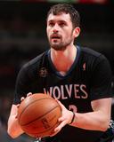 Jan 27, 2014, Minnesota Timberwolves vs Chicago Bulls - Kevin Love Photo by David Sherman
