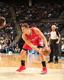 Jan 22, 2014, Los Angeles Clippers vs Charlotte Bobcats - Blake Griffin Photographic Print by Brock Williams-Smith