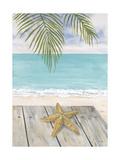 Beach Life Kunstdrucke von Arnie Fisk