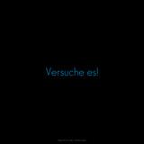 Try! Versuche Es! Photographic Print by Leon Le Baron