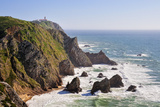 Cabo Da Roca, the Most Western Point of Continental Europe. Portugal Photographic Print by Mauricio Abreu