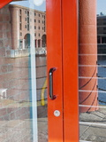 Les Docks - Liverpool Photographic Print by Laurent Grizon