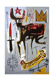 Loin Giclee Print by Jean-Michel Basquiat