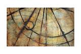 Atlas 2 Giclee Print by Starlie Sokol-Hohne