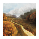 Dream Path 1 Prints by Ken Roko