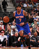 Mar 3, 2014, New York Knicks vs Detroit Pistons - Carmelo Anthony Photo by Allen Einstein