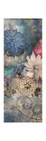 Cassandra's Garden 2 Poster by Matina Theodosiou