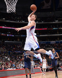Mar 1, 2014, New Orleans Pelicans vs Los Angeles Clippers - Blake Griffin Photographic Print by Andrew Bernstein